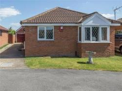 Detached Bungalow For Sale  Doncaster South Yorkshire DN7