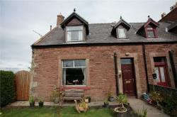 End Terrace House For Sale  Annan Dumfries and Galloway DG12