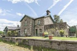 Semi Detached House For Sale  Leyburn North Yorkshire DL8
