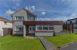 Detached House For Sale  Ardrossan Ayrshire KA22