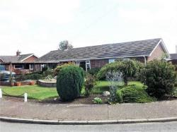 Detached Bungalow For Sale  North Walsham Norfolk NR28