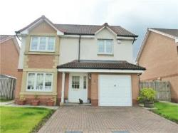 Detached House For Sale  Glasgow Lanarkshire G33