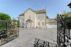 Detached House For Sale  Ulverston Cumbria LA12