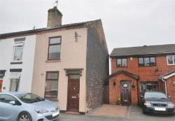 End Terrace House For Sale  Stoke-on-Trent Staffordshire ST7