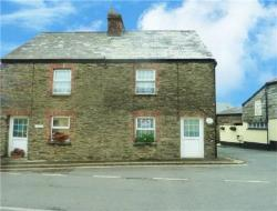 Semi Detached House For Sale  Wadebridge Cornwall PL27