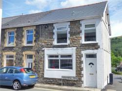 End Terrace House For Sale  Newport Glamorgan NP11