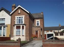 Semi Detached House For Sale  Birkenhead Merseyside CH42