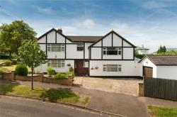 Detached House For Sale  Sutton Surrey SM2