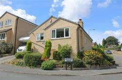 Detached Bungalow For Sale  Brighouse West Yorkshire HD6