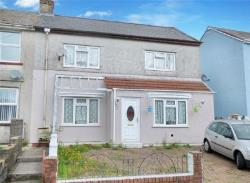 Semi Detached House For Sale  Porth Rhondda CF39