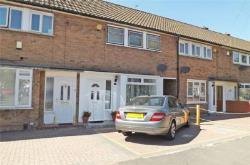 Terraced House For Sale  Slough Berkshire SL3