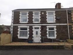 End Terrace House For Sale  Neath Glamorgan SA11