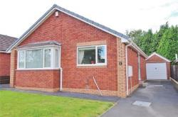 Detached Bungalow For Sale  Barnsley South Yorkshire S71