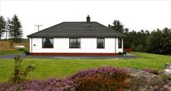 Detached House For Sale  Achnasheen Highland IV22