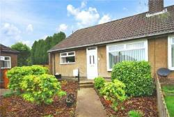 Semi - Detached Bungalow For Sale  Halifax West Yorkshire HX2