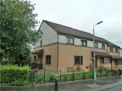 End Terrace House For Sale  Dumbarton Dunbartonshire G82