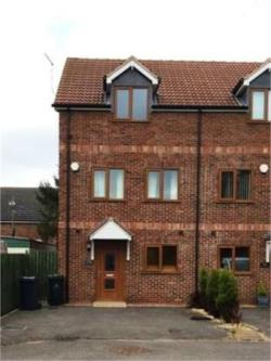End Terrace House For Sale  Doncaster South Yorkshire DN3