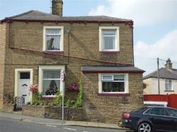 End Terrace House For Sale  Colne Lancashire BB8