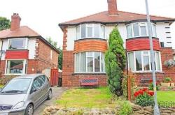 Semi Detached House For Sale  Scarborough North Yorkshire YO12