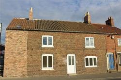 Semi Detached House For Sale  Malton North Yorkshire YO17