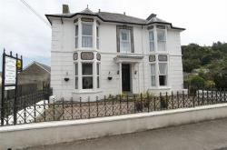 Detached House For Sale   Carmarthenshire SA40