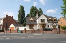 Detached House For Sale  Willenhall West Midlands WV13