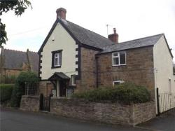 Detached House For Sale  Flint Flintshire CH6