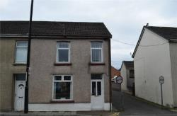 End Terrace House For Sale  Treharris Glamorgan CF46
