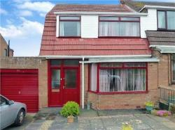 Semi Detached House For Sale  Berwick-upon-Tweed Northumberland TD15