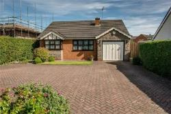 Detached Bungalow For Sale  Alfreton Derbyshire DE55
