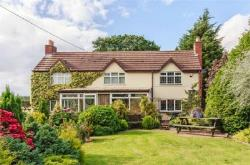 Detached House For Sale  Alcester Warwickshire B49