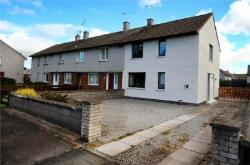 End Terrace House For Sale  Dumfries Dumfries and Galloway DG2