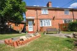 Semi Detached House For Sale  Henfield West Sussex BN5