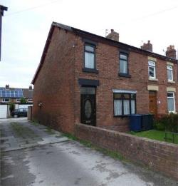 End Terrace House For Sale  Ormskirk Lancashire L40