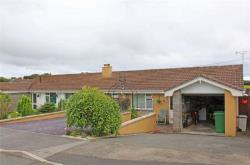 Semi - Detached Bungalow For Sale  Looe Cornwall PL13