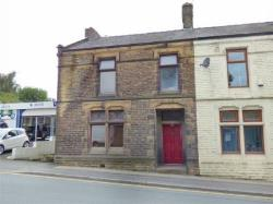 End Terrace House For Sale  Accrington Lancashire BB5