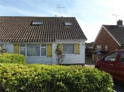 Semi - Detached Bungalow For Sale  Worthing West Sussex BN13