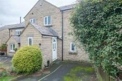 Detached House For Sale  High Peak Derbyshire SK23