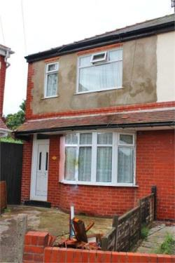 Semi Detached House For Sale  Bridlington East Riding of Yorkshire YO16