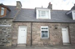Terraced House For Sale  Keith Moray AB55