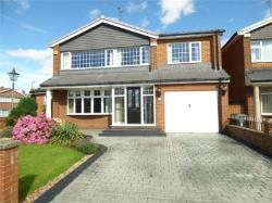 Detached House For Sale  Middlesbrough Cleveland TS7