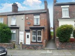 End Terrace House For Sale  Rotherham South Yorkshire S60