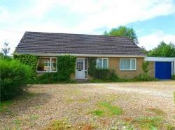 Detached Bungalow For Sale  Hexham Northumberland NE48