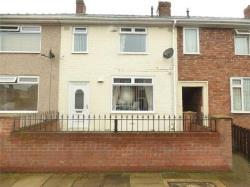 Terraced House For Sale  Stockton-on-Tees Cleveland TS18