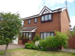 Detached House For Sale  Thornton-Cleveleys Lancashire FY5