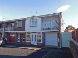 End Terrace House For Sale  Wrexham Wrexham LL11