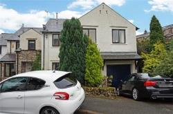 Semi Detached House For Sale  Carnforth Cumbria LA6