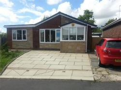 Detached Bungalow For Sale  Wigan Greater Manchester WN5