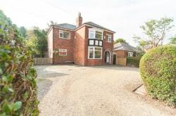 Detached House For Sale  Cottingham East Riding of Yorkshire HU16