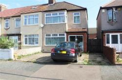 End Terrace House For Sale  Rainham Essex RM13